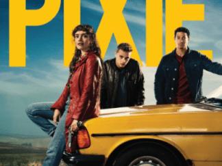 PIXIE (2021) HDX VUDU or HDX iTunes (USA) / HD iTunes (CANADA) DIGITAL COPY MOVIE CODE (READ DESCRIPTION FOR REDEMPTION SITE)