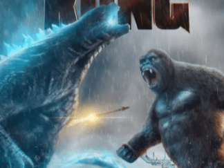 GODZILLA vs KING KONG HDX MOVIES ANYWHERE (USA) / GOOGLE PLAY (CANADA) DIGITAL MOVIE CODE ONLY (READ DESCRIPTION FOR REDEMPTION SITE)