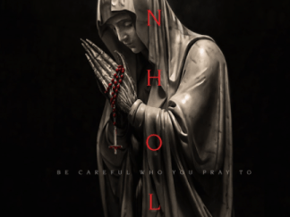 UNHOLY (THE) HD GOOGLE PLAY DIGITAL COPY MOVIE CODE (DIRECT IN TO GOOGLE PLAY) CANADA