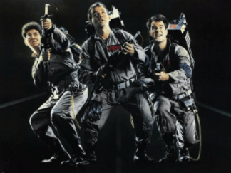 GHOSTBUSTERS 1 GOOGLE PLAY DIGITAL MOVIE CODE ONLY (DIRECT IN TO GOOGLE PLAY) CANADA