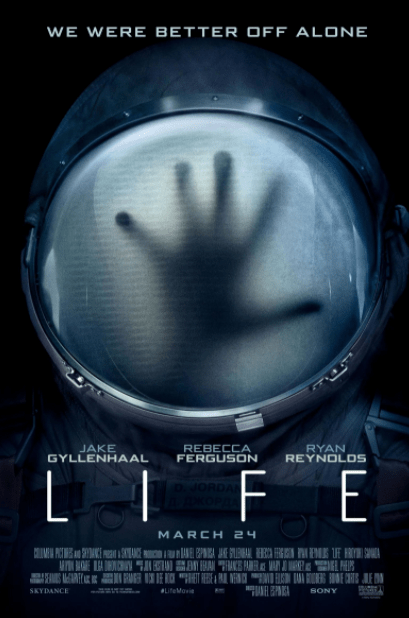 LIFE GOOGLE PLAY DIGITAL MOVIE CODE ONLY (DIRECT IN TO GOOGLE PLAY) CANADA