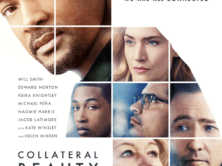 COLLATERAL BEAUTY HD GOOGLE PLAY DIGITAL COPY MOVIE CODE (DIRECT IN TO GOOGLE PLAY) CANADA