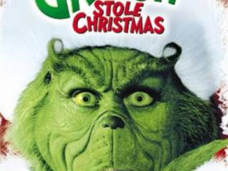 DR. SEUSS' HOW THE GRINCH STOLE CHRISTMAS (2000) HDX VUDU DIGITAL COPY MOVIE CODE (READ DESCRIPTION FOR CORRECT REDEMPTION SITE) USA
