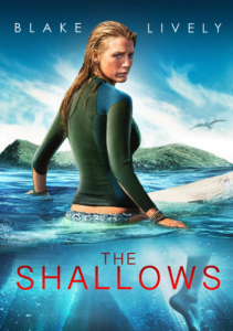 SHALLOWS (THE) HDX MOVIES ANYWHERE DIGITAL COPY MOVIE CODE (DIRECT IN TO MOVIES ANYWHERE) USA