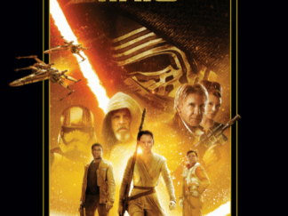 STAR WARS 7 THE FORCE AWAKENS DISNEY 4K UHD VUDU/FANDANGO, 4K UHD MOVIES ANYWHERE, HD iTunes (USA) / HD iTunes (CANADA) DIGITAL COPY MOVIE CODE (READ DESCRIPTION FOR REDEMPTION SITE/INFO)