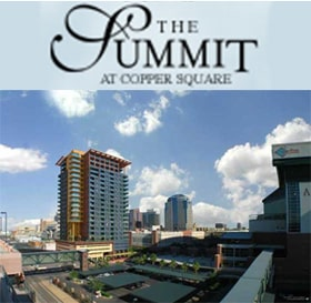 The Summit at Copper Square