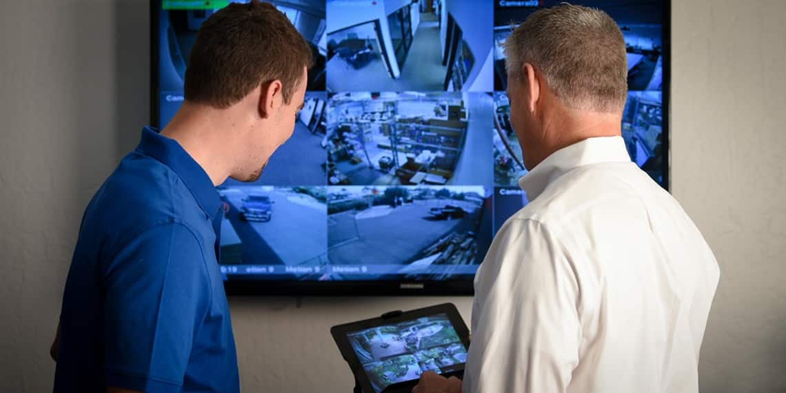 Security Systems | Video Surveillance Arizona
