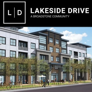 Broadstone Lakeside Drive
