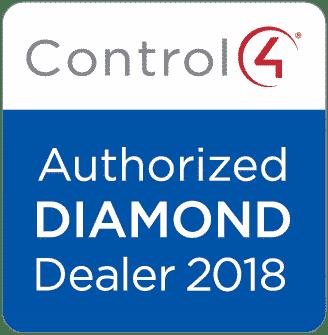 Control4 | 2018 Diamond Dealer