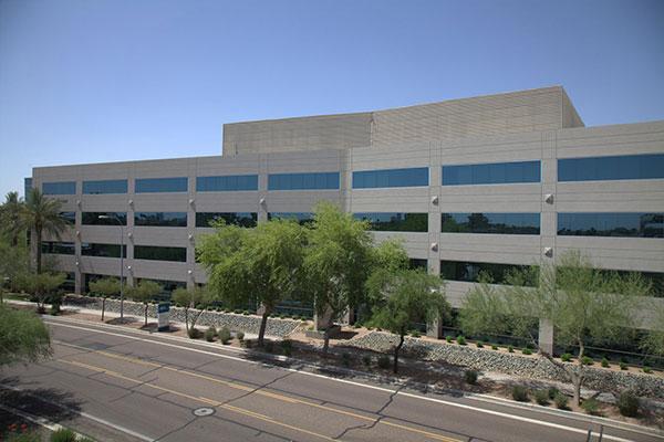 Synchrony Financial | Phoenix