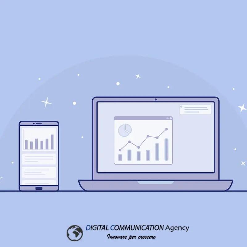 Cosa fa esattamente un'agenzia di digital marketing?