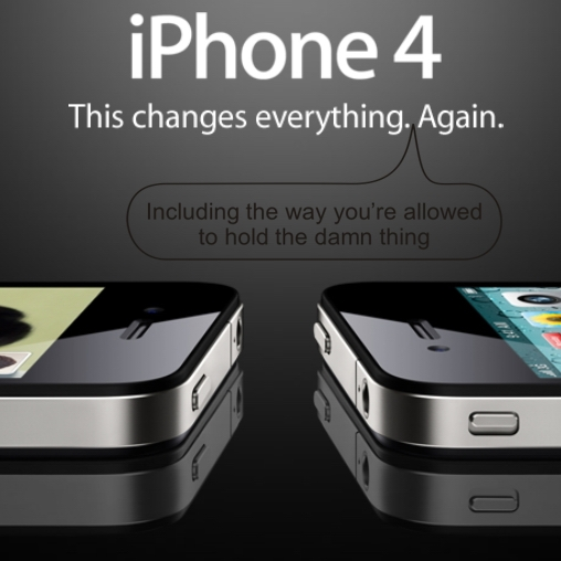 iPhone 4G in India