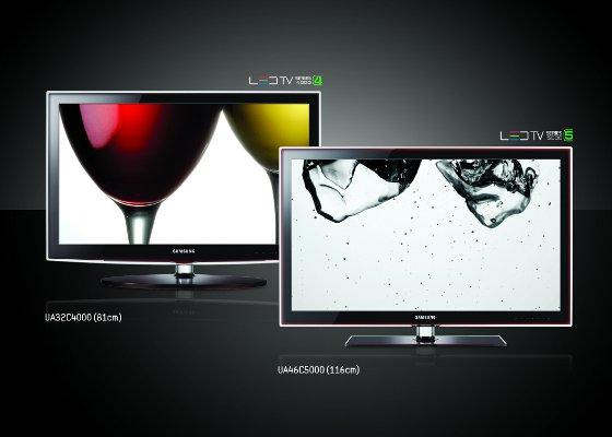 Samsung LED TV India