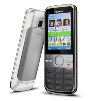 Nokia C5 Price & Review