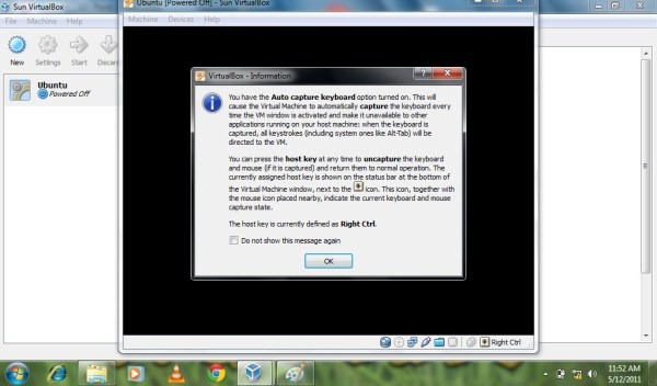 How to Use Virtual Box - Step By Step 13