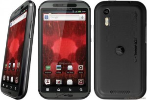 Motorola Droid Bionic - Top 5 Upcoming Smartphone that Compete with iPhone 5
