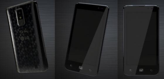 LG LU6200 Smartphone News
