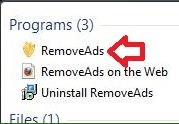 Remove Ads