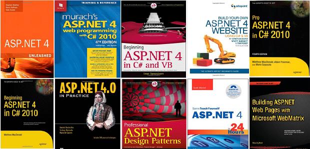 Asp.net Full Book
