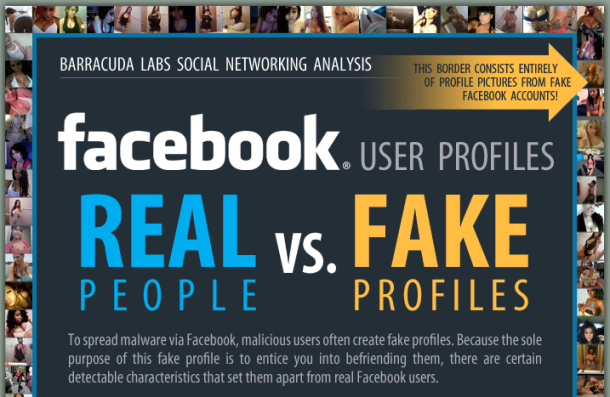 Detect Fake Facebook Accounts