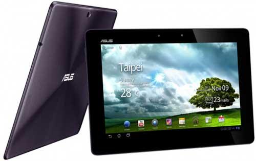 Asus Transformer Prime Tablet