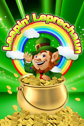Leapin Leprechaun Game Review