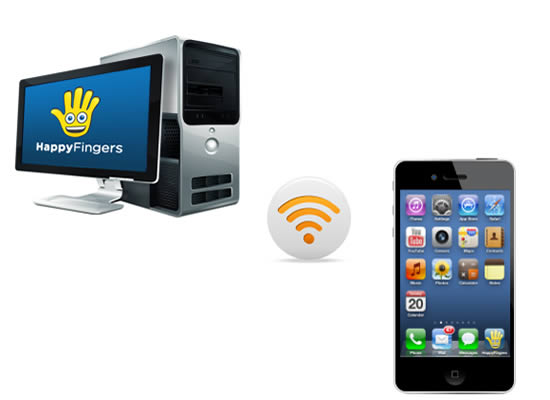 iPhone SMS/Group Texting App For Windows