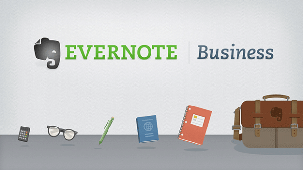 Evernote Business App - Solution for SMBs