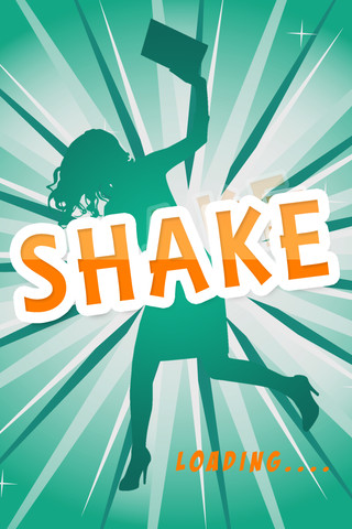 Shake iOS App Review