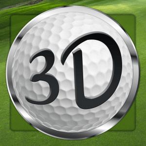3D Mini Golf iOS Game