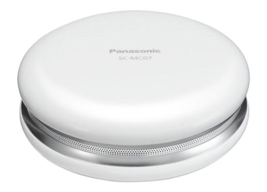 Bluetooth Speaker In UFO-Style