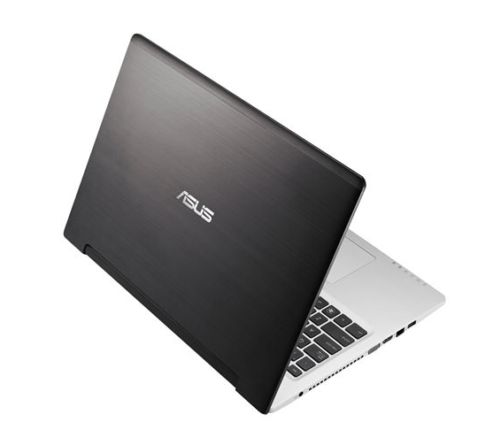 Asus VivoBook S550CM Ultrabook