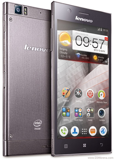 Lenovo K900 Phablet