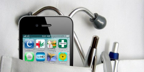 Medical Phone Apps