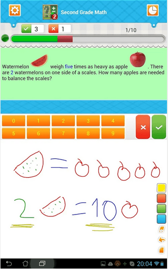 Second-Grade-Maths-2