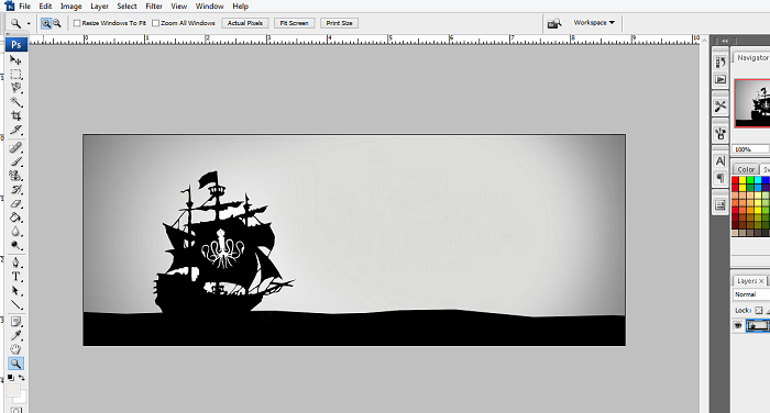 Photoshop Cropping Issue  Constrained