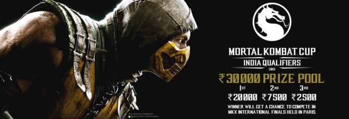 Mortal-Kombat-X-Cup-India