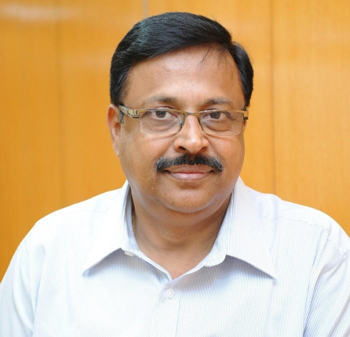 Mr. S G Murali - HCL Infosystems