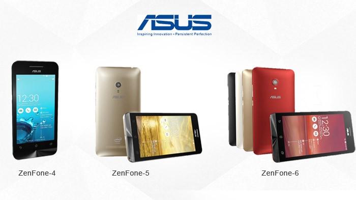 Asus-Zenfone-4-5-6-Lollipop-Update