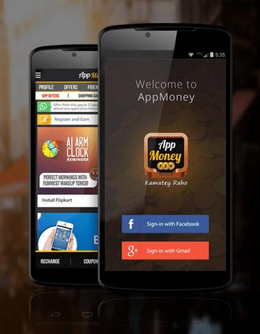 appmoney-free-recharge-app