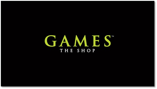 games-the-shop