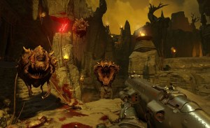 Doom Screenshots (1)