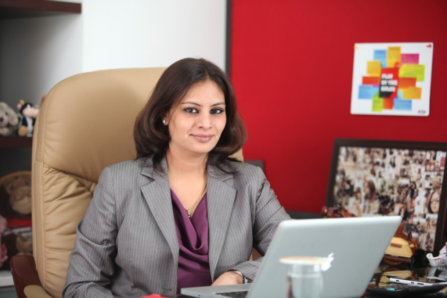 Ms. Ambika Sharma, Founder, Instappy