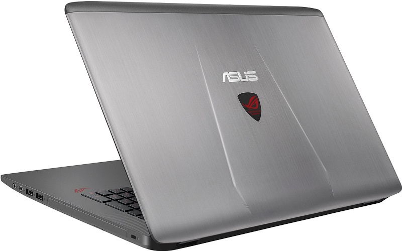 Upgraded Asus Gaming Laptop 2016 - GL552VW-DH74