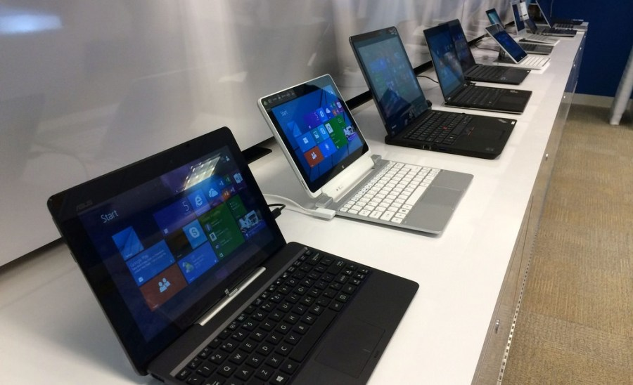 dell-lineup