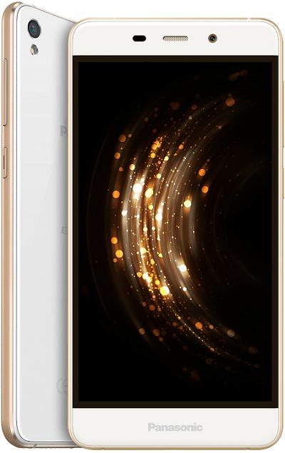 Eluga Arc 2 - Gold