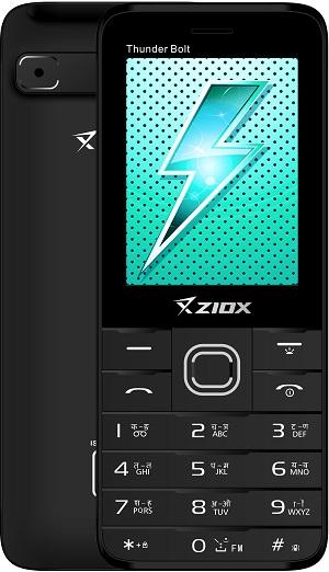 ziox-thunder-bolt