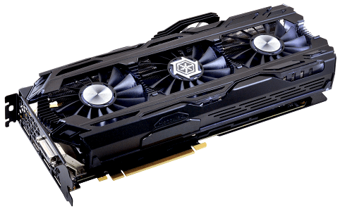 inno3d geforce gtx 1080 ti