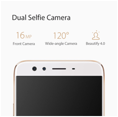 oppo f3 plus dual front camera