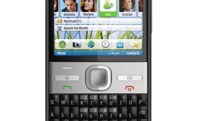 Nokia E5 00 Free Games Download